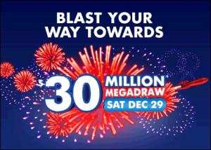 30MillionMegadraw