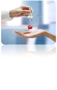 property keys