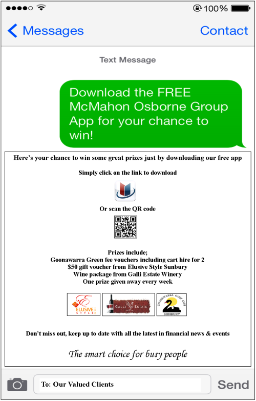 app competition