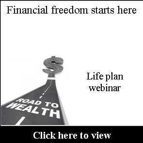 Life Plan Webinar